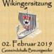 6. närrische Wikingersitzung des KSV Breunigweiler am 02.02.2019
