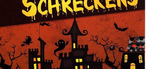 Ausflug des Schreckens 2017 – Samstag, 21. Oktober 2017 – Karten für den Rundkurs sind ausverkauft!!! – Hinweise zur Parksituation / Sperrungen und Parkverbote