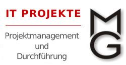 MG IT Projekte